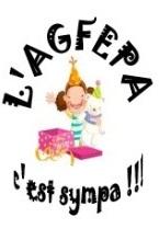 Logo AGFEPA